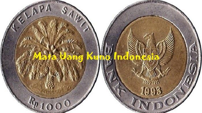 Mata Uang Kuno Indonesia