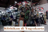Klithikan di Yogyakarta