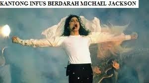 Infus Berdarah Michel Jackson