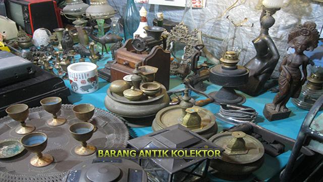 TERNYATA BARANG ANTIK INI MASIH DIINCAR OLEH KOLEKTOR DI INDONESIA